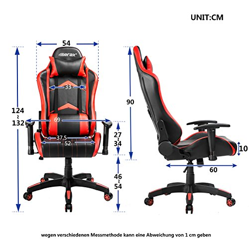 gaming stuhl bis 150 kg excellent ewinracing champion series gaming chair review with gaming. Black Bedroom Furniture Sets. Home Design Ideas